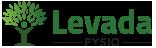 Levada fysio Logotyp